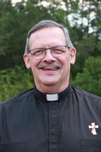 Deacon Igor Ponce