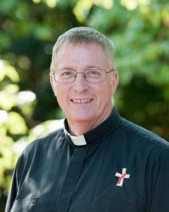Deacon Tom Ryan