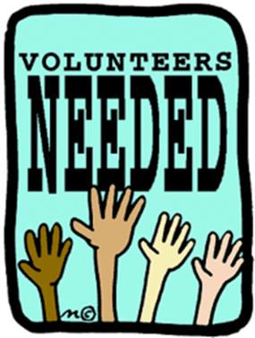 St Vincent de Paul needs Volunteers