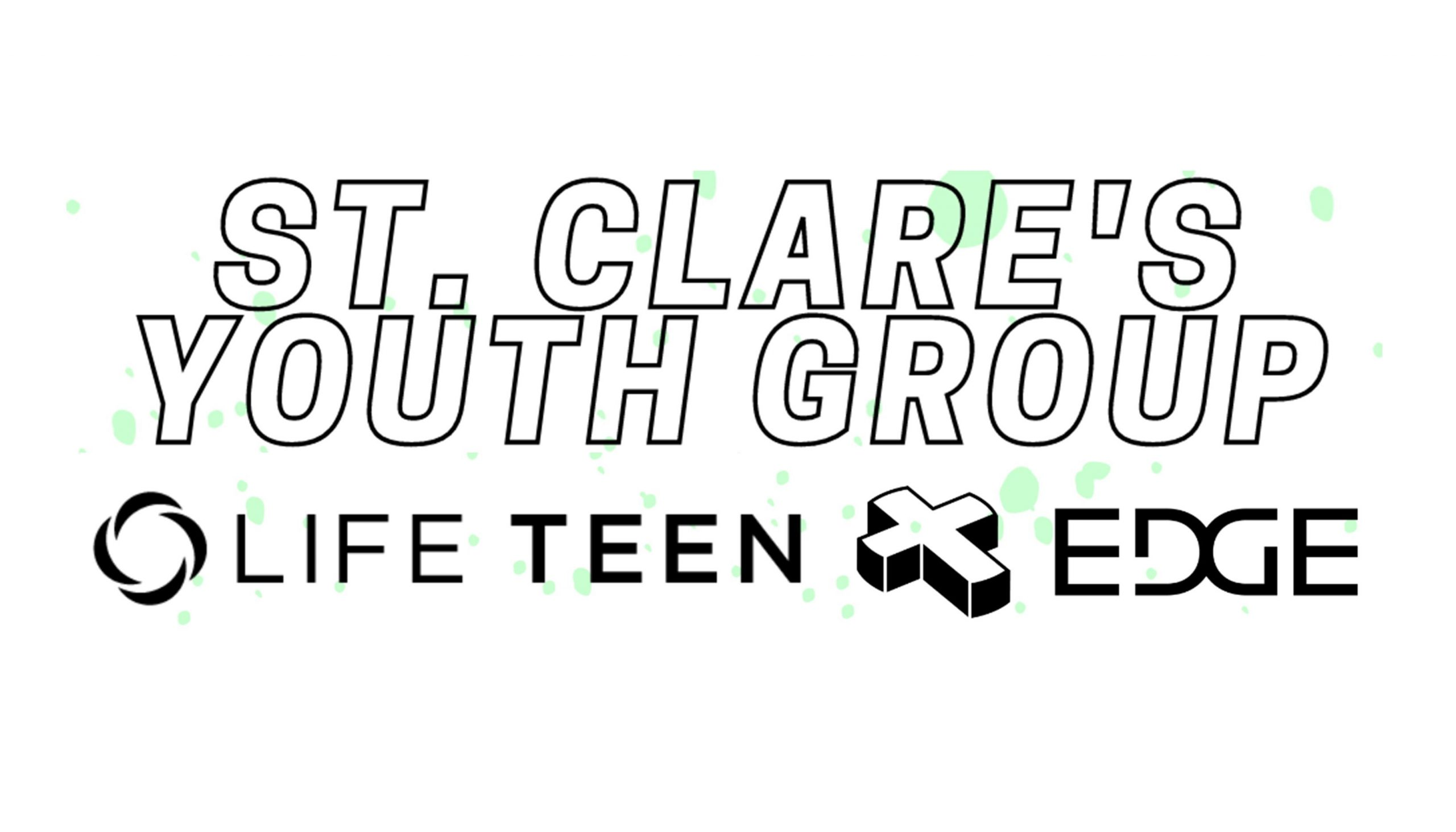 Youth Group is Back!